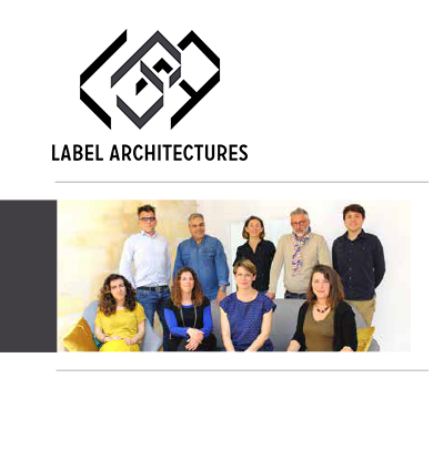 LABEL ARCHITECTURES