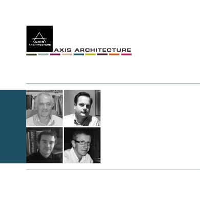 AXIS  ARCHITECTURE
